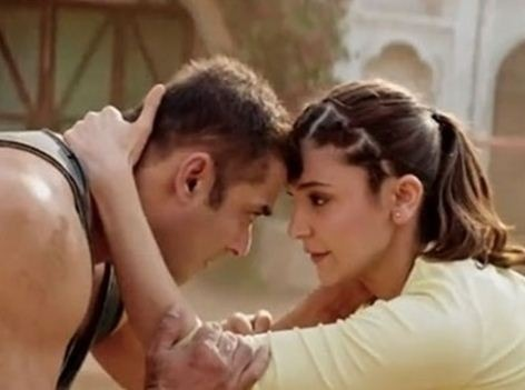 Lucky Ali Is Not A Part Of Sultan!