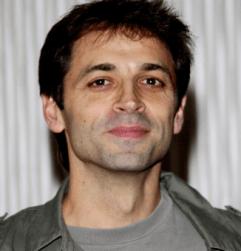 Luis Prieto English Actor