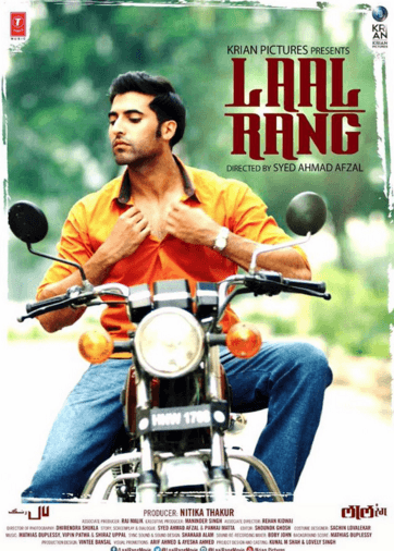 Laal Rang Movie Review Hindi Movie Review