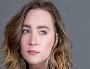 Lady Bird Will Witness Saoirse Ronan!