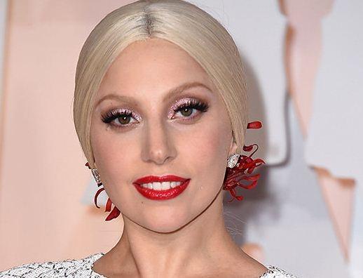 Lady Gaga Shares Some Suggestions To Matt Bomer!