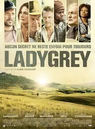 Ladygrey Movie Review English Movie Review