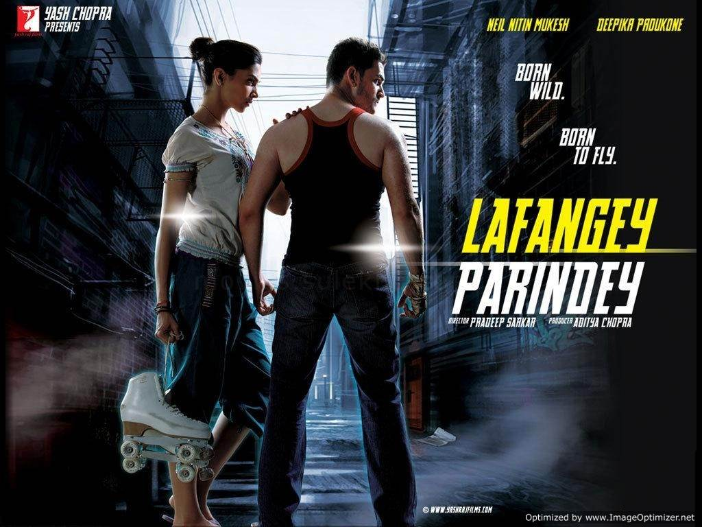 Lafangey Parindey Movie Review Hindi