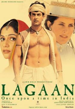 Lagaan Movie Review