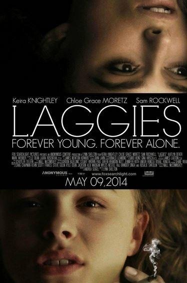 Laggies Movie Review English