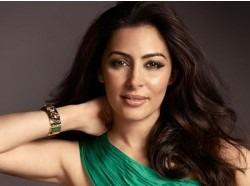 Laila Rouass English Actress