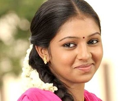 Lakshmi Menon To Pair The Comedy Actor's Son?