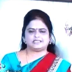 Lakshmi Rao Kannada Actress