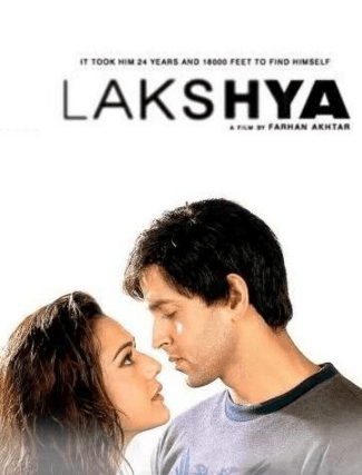 Lakshya Movie Review Hindi Movie Review