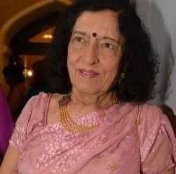 Lalitha Mallya Hindi Actress