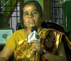Lalitha Vijayakumar Tamil Actress