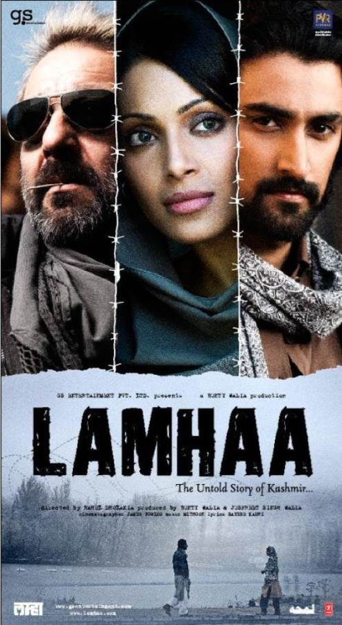 Lamhaa Movie Review Hindi