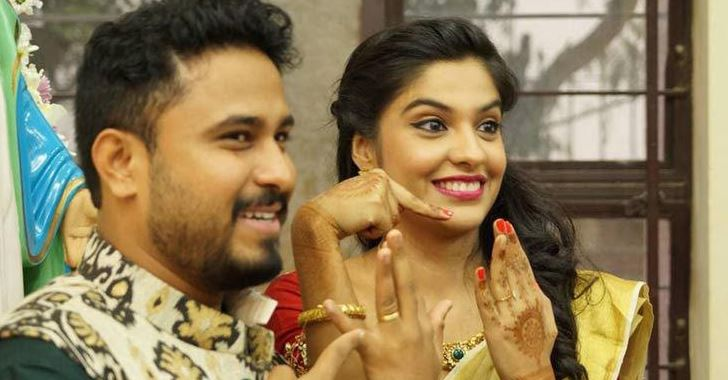 """Archana Kavi's Career Will Not Be Affected"" - Abish Mathew"