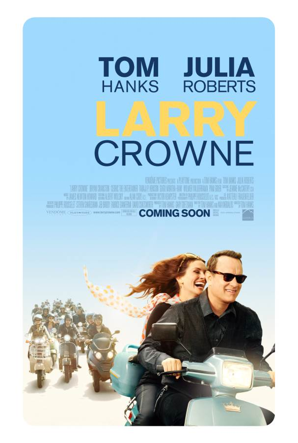 Larry Crowne Movie Review English