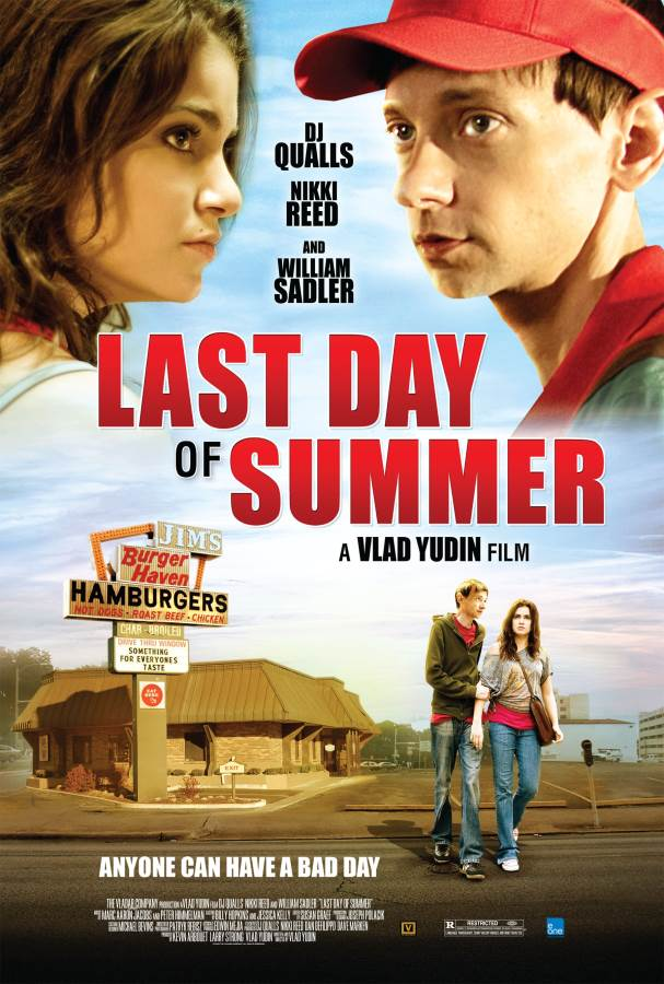 Last Day Of Summer Movie Review English