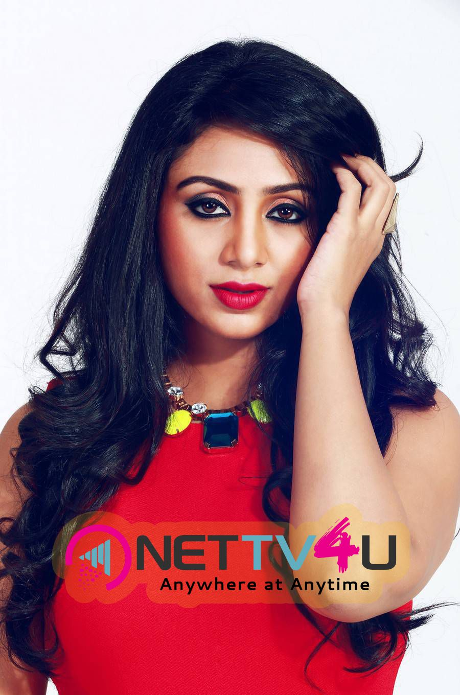 Latest Photo Gallery Of Actress Eden