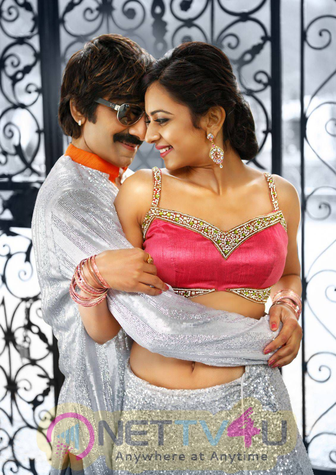 Latest Stills From Kick 2 Movie