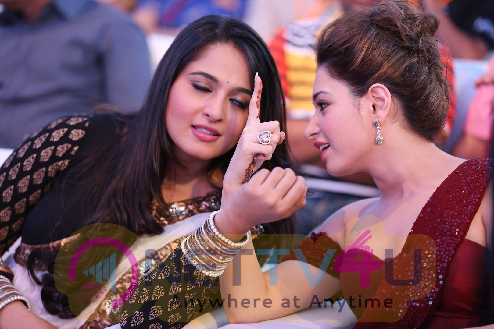latest stills of bahubali movie audio launch 13
