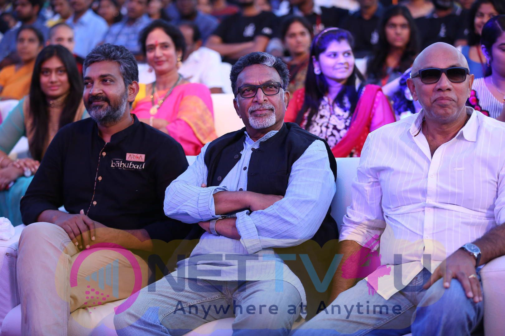 latest stills of bahubali movie audio launch 15