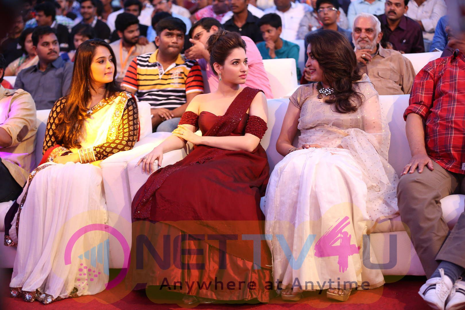 latest stills of bahubali movie audio launch 27