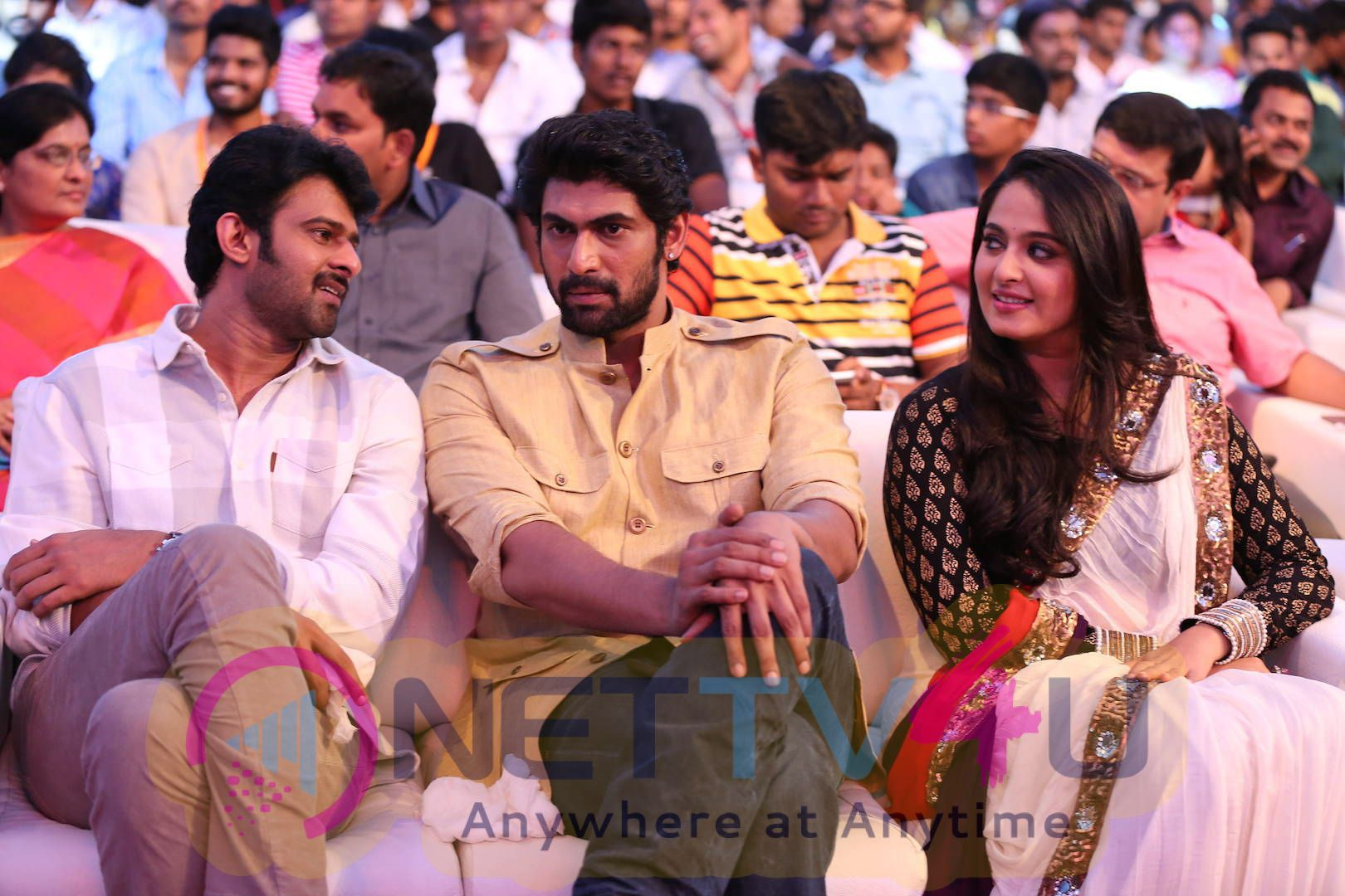 latest stills of bahubali movie audio launch 31