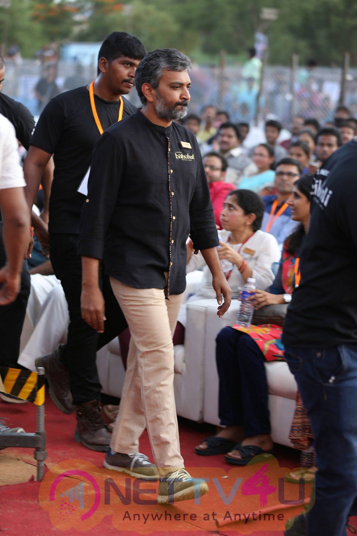 latest stills of bahubali movie audio launch 4