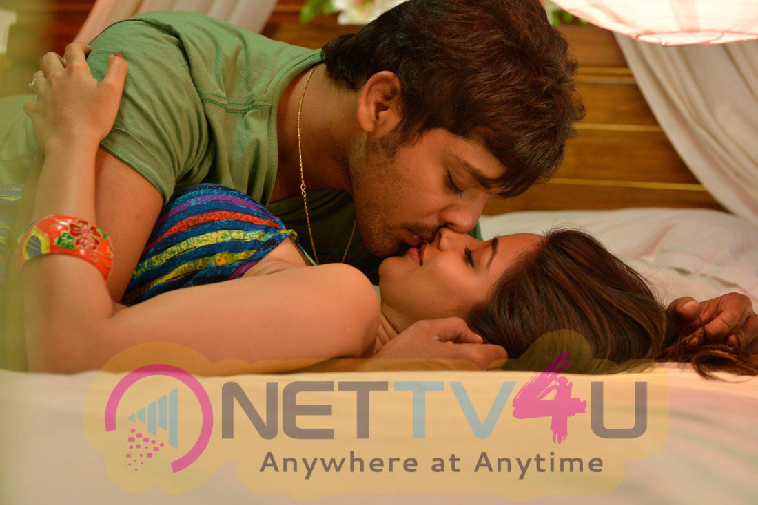 Latest Stills Of Best Actors Telugu Movie