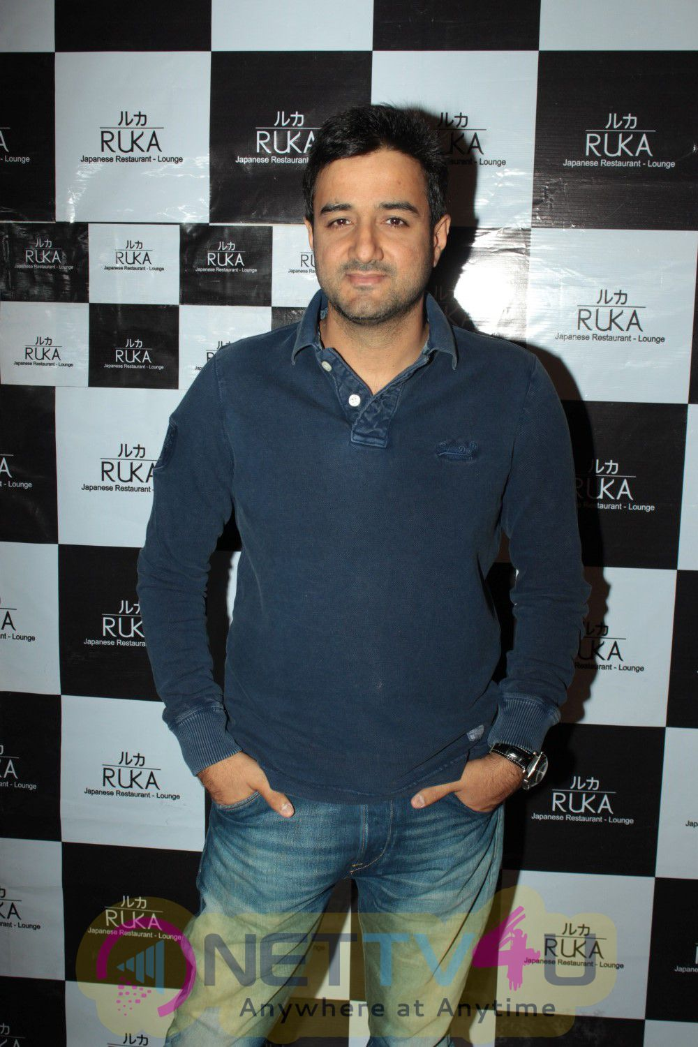 Launch Of Ruka Lounge With Many Bollywood Celebs Stills