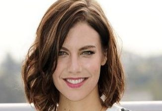 Lauren Cohan Joins The Biopic Of Tupac!