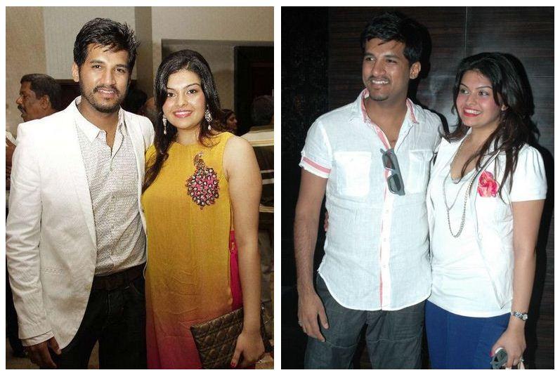 """Avyan"", A New Comer In 'Vijay Yesudas' Family!   Nettv4u.com"