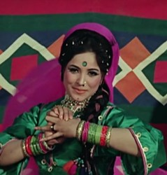 Laxmi Chhaya Hindi Actress