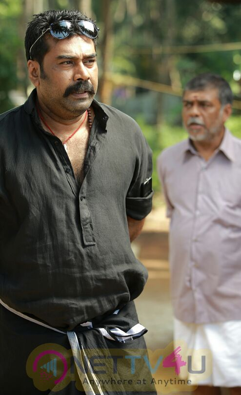 Leela Malayalam Movie Latest Stills