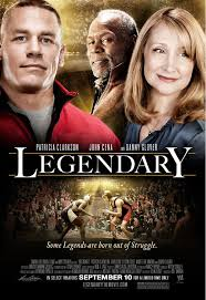 Legendary Movie Review English Movie Review