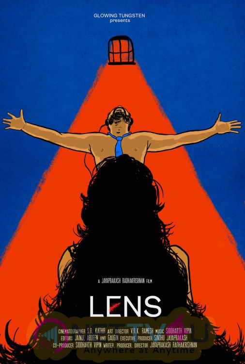 Lens At Spain Film Festival Stills English Gallery