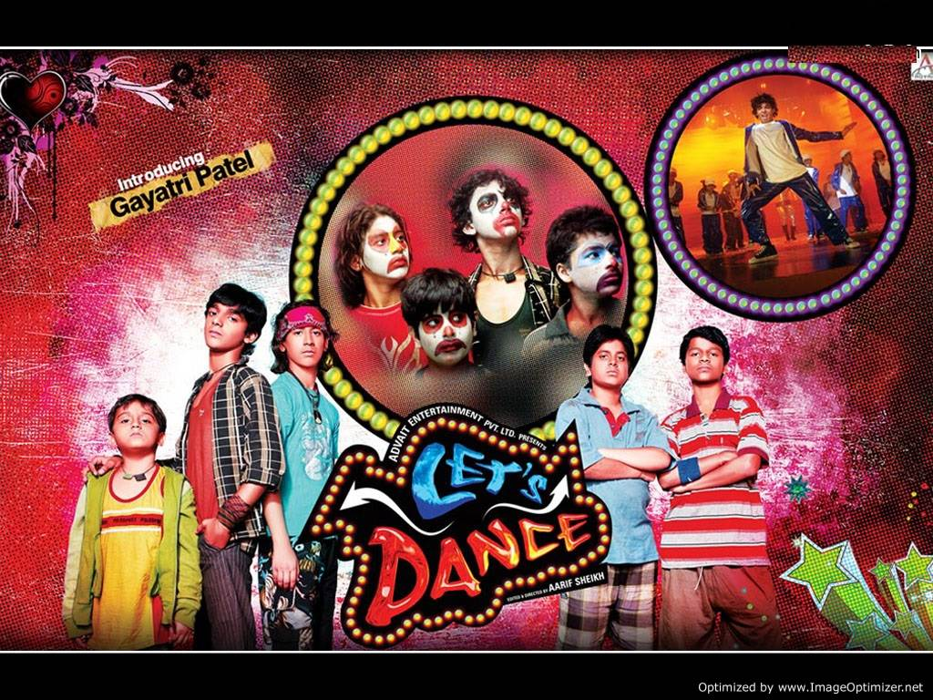 Let's Dance Movie Review Hindi