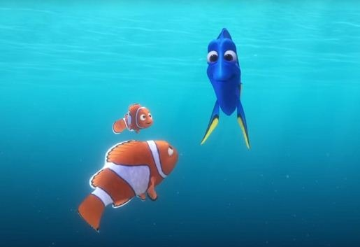 """""""Finding Dory"""" Is Fast Approaching!"""