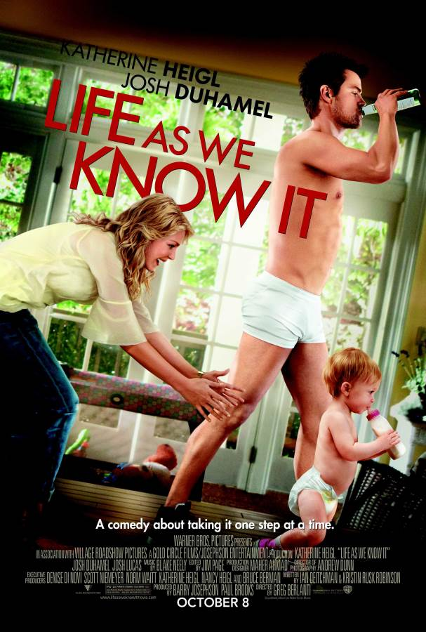 Life As We Know It Movie Review English