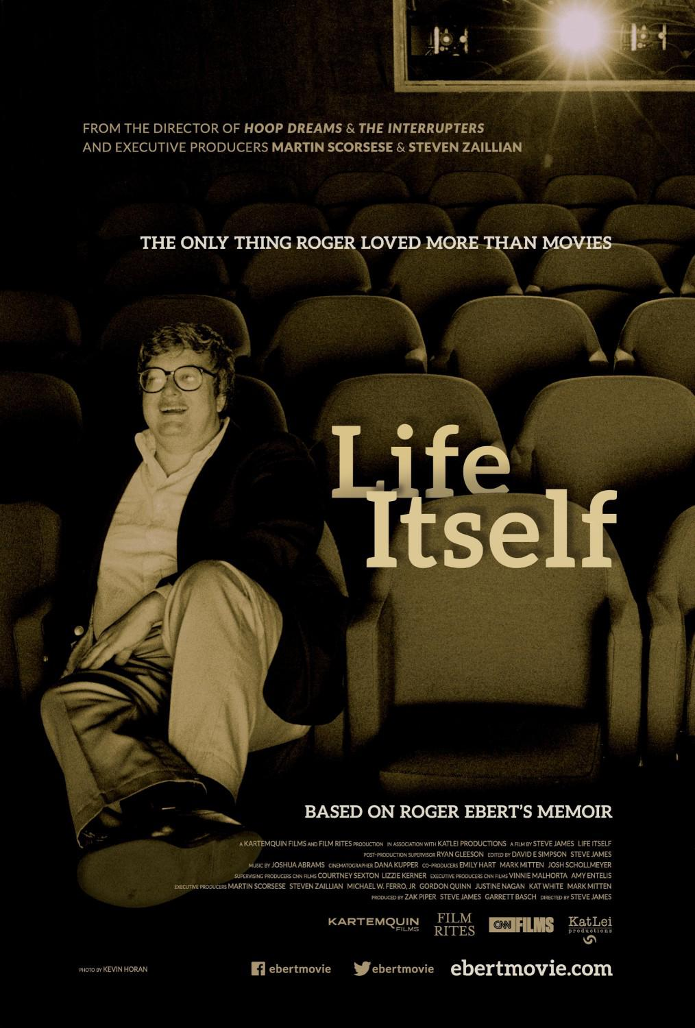 Life Itself Movie Review English