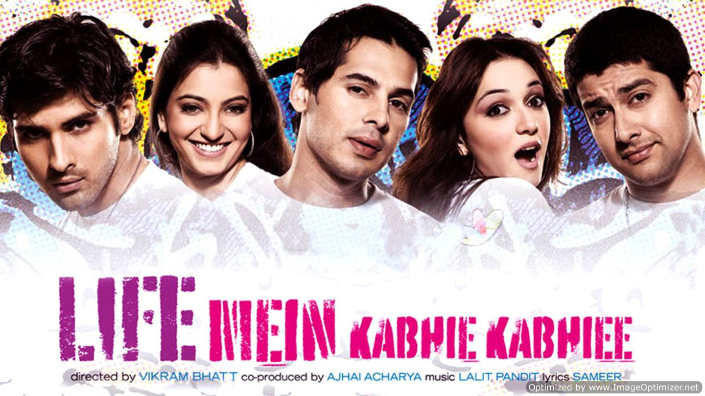 Life Mein Kabhie Kabhiee Movie Review Hindi