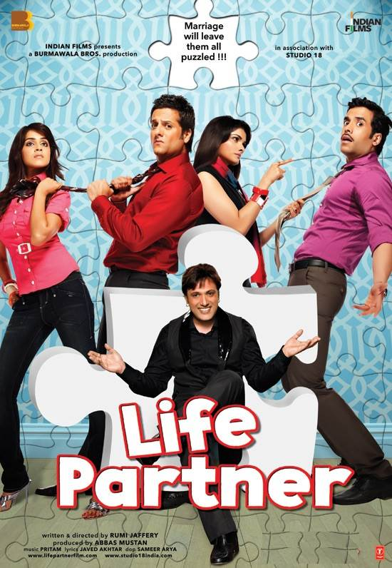 Life Partner Life Partner Movie Review Hindi