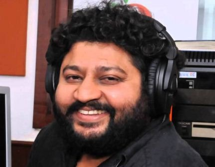Lijo Jose Gets Engaged With A Textile Designed ..