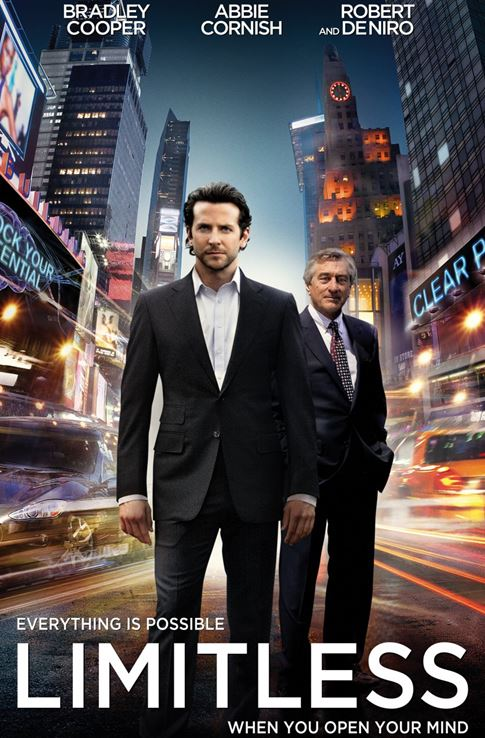 Limitless Movie Review English Movie Review