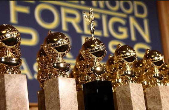 List Of The Award Winners At The Golden Globe Awards!
