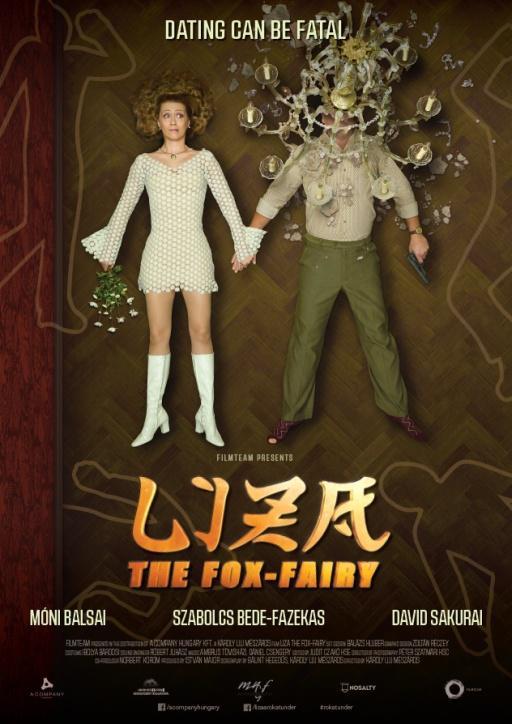 Liza, the Fox-Fairy Movie Review English