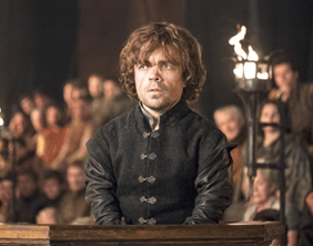 """'GOT 6' Scares Me Now"" Peter Dinklage"
