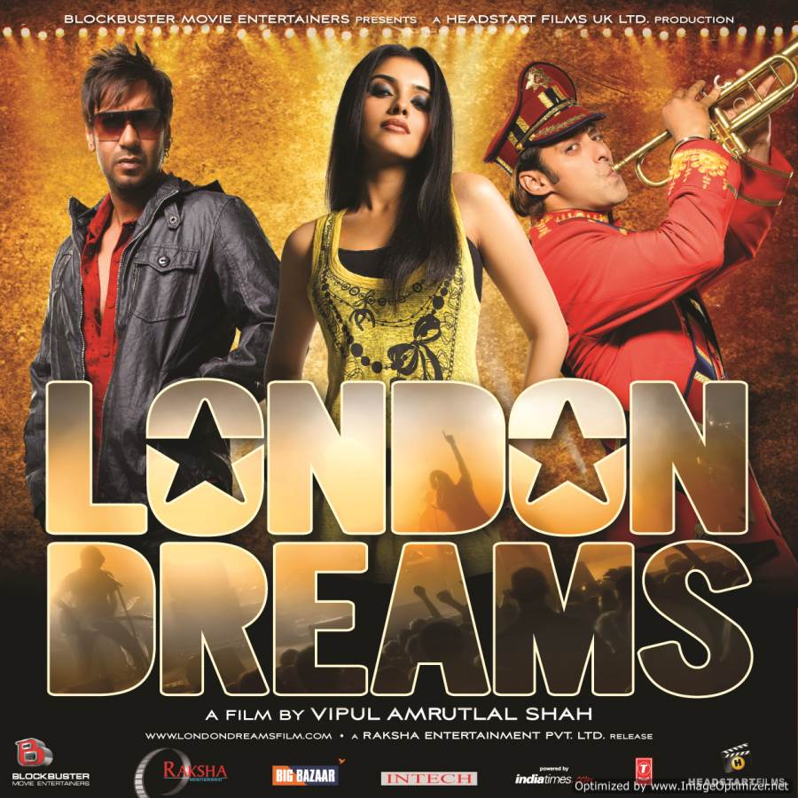 London Dreams Movie Review Hindi