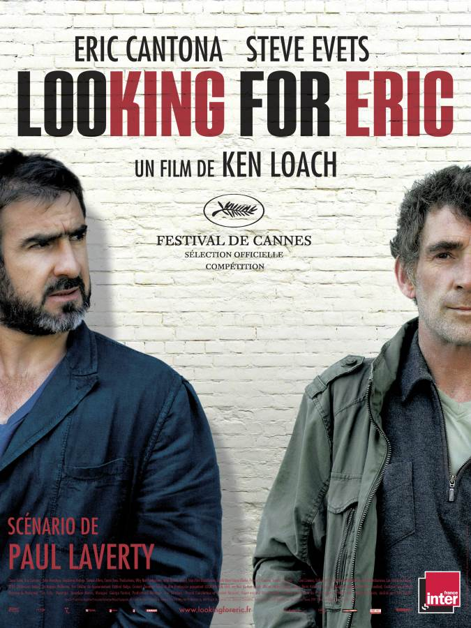 Looking For Eric Movie Review English