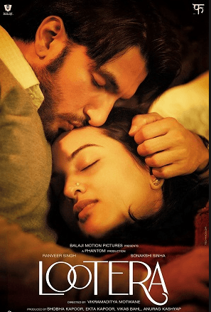 Lootera Movie Review Hindi Movie Review