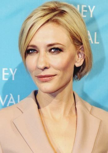 'Oscar Winner Cate Blanchett Says Meeting Shekhar Kapur Was The High Point