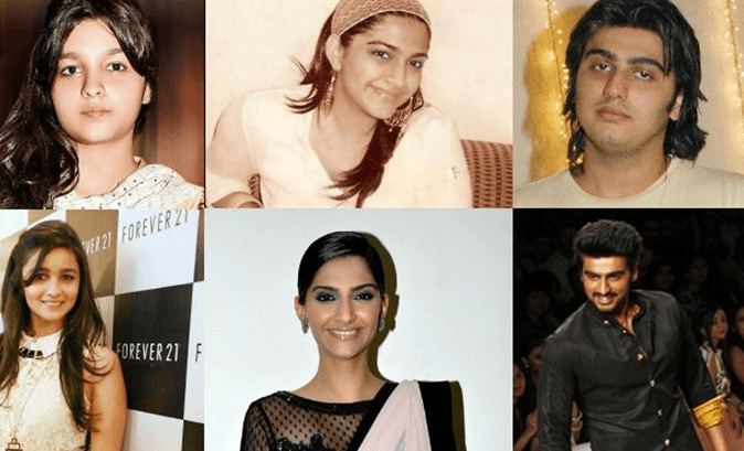 Losing Weight For Bollywood